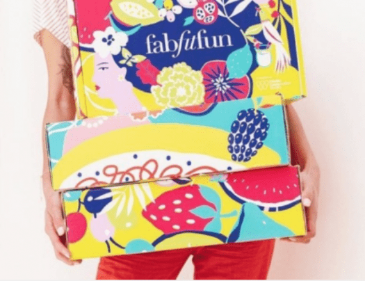 FabFitFun Summer 2018 Box Last Call for Customization + Free Mystery Bundle with New Subscriptions + FULL SPOILERS