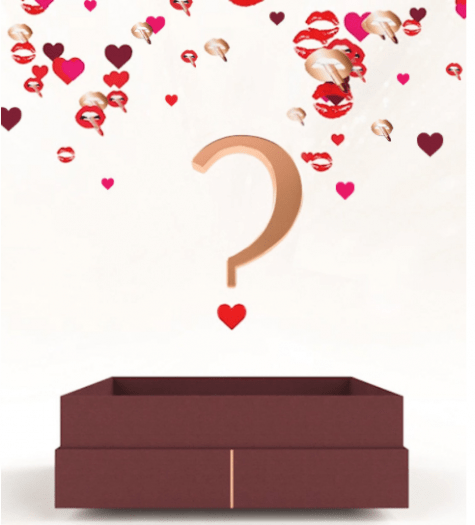 Charlotte Tilbury Magic Mystery Box