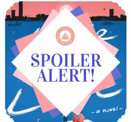 Cozy Reader Club June 2018 Spoiler + Coupon Code!
