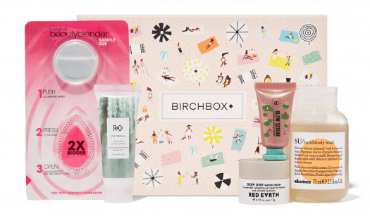 Birchbox Subscribe Now – Get the June Curated Box!