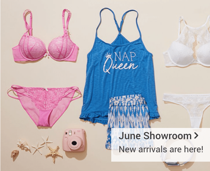 Adore Me June 2018 Selection Window Open + Coupon Code!