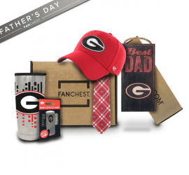 FANCHESTFather's Day Chests are on sale now! Chests are $74.99 ($69 + $5.99 S/H) and promise a vale of $80+.