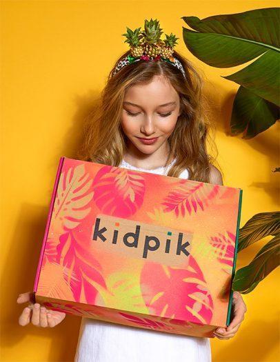 Kidpik $25 Off Coupon Code