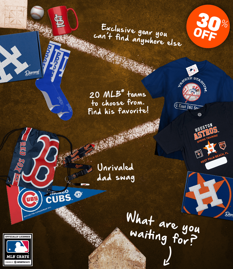 Sports Crate by Loot Crate Coupon Code – Save 30%!