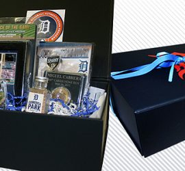 Detroit Tiger's Father's Day Gift Box - On Sale Now!