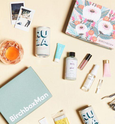 Birchbox – Save 20% Off 6 and 12-Month Subscriptions