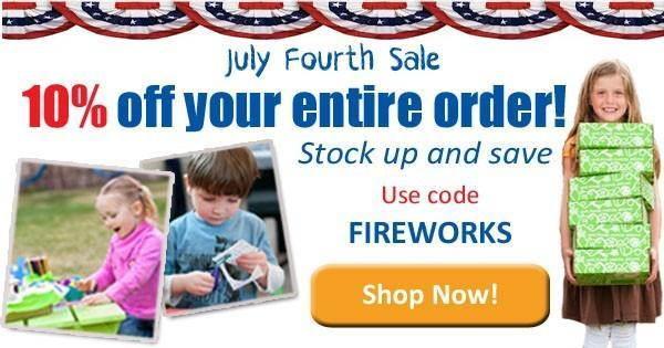 Green Kid Crafts – 10% Off All Orders