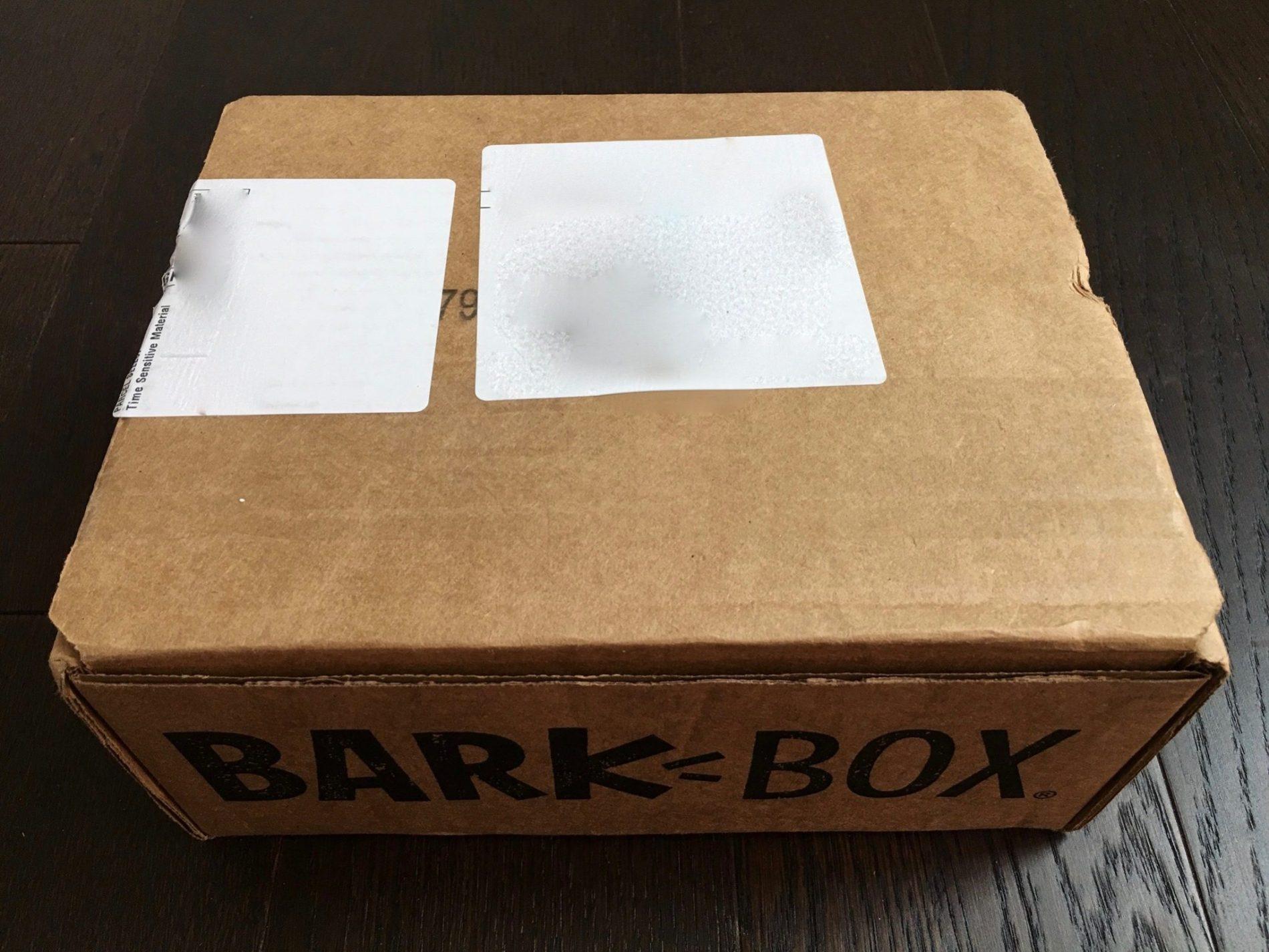 does barkbox ship to australia
