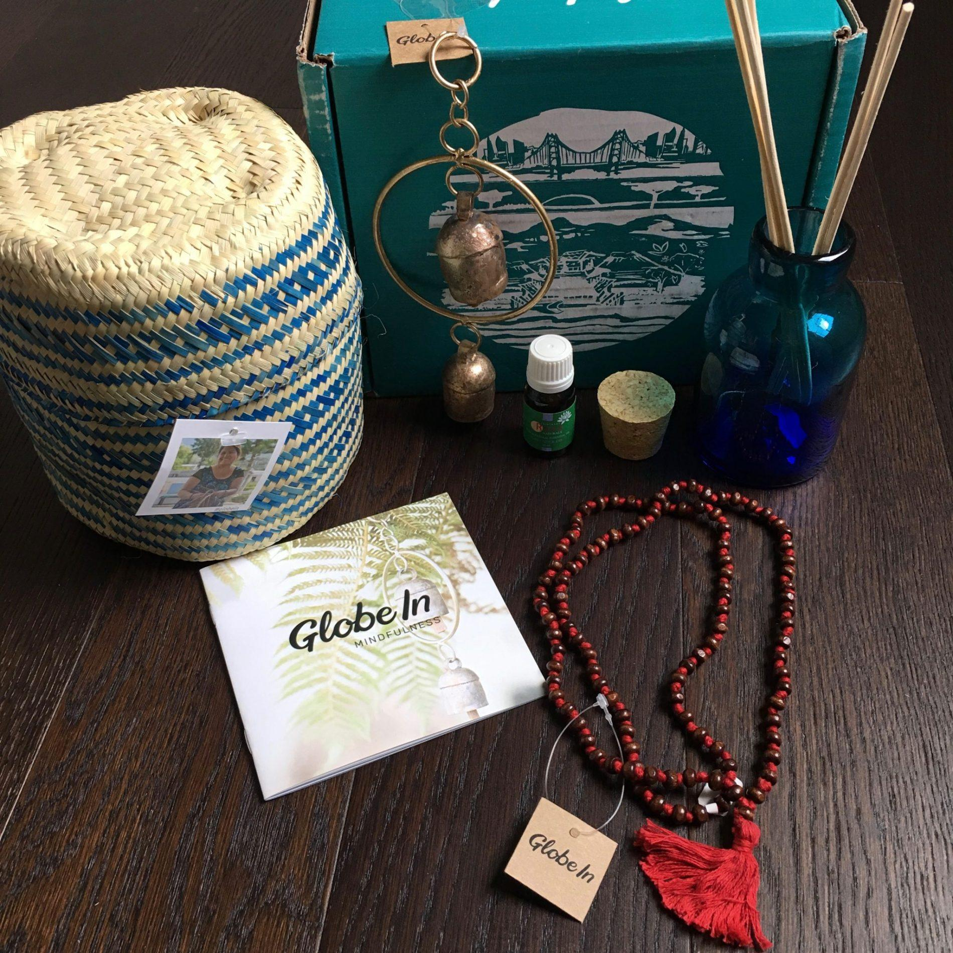 """GlobeIn Review – """"Mindfulness"""" + Coupon Code – June 2018"""