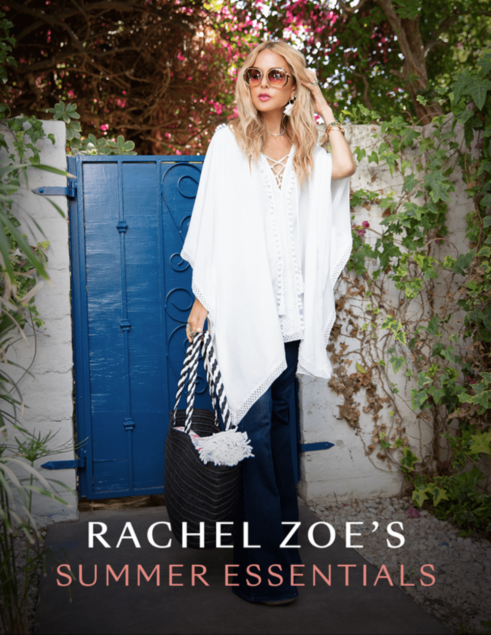 Box of Style by Rachel Zoe $25 Coupon Code + SUMMER 2018 Full SPOILERS