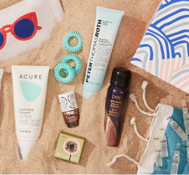 Birchbox Limited Edition: Ready, Set, Summer Box - On Sale Now + Coupon Codes!