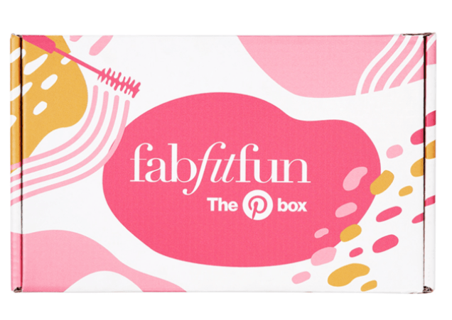 FabFitFun Pinterest Box on Sale Now!