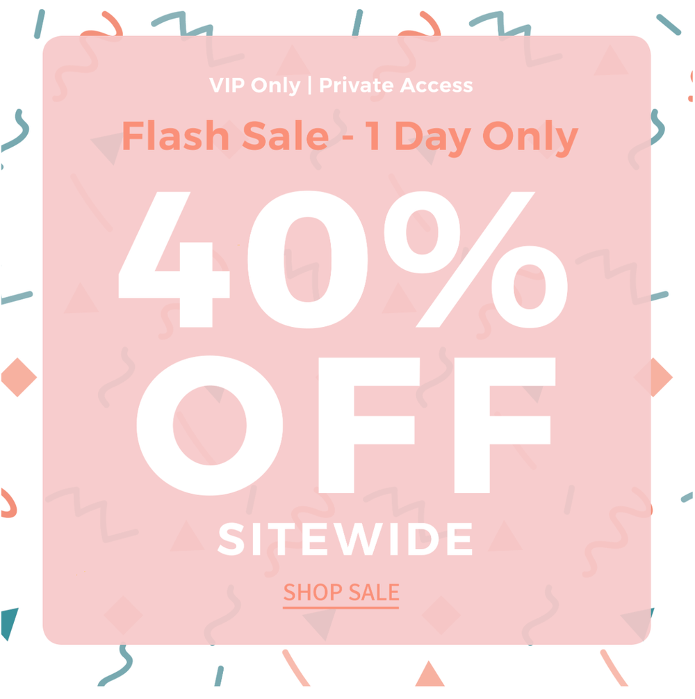 EXTENDED! Fabletics VIP Flash Sale – Save 40%!