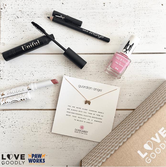 LOVE Goodly Coupon Code – $10 Off June Box + Free Mascara