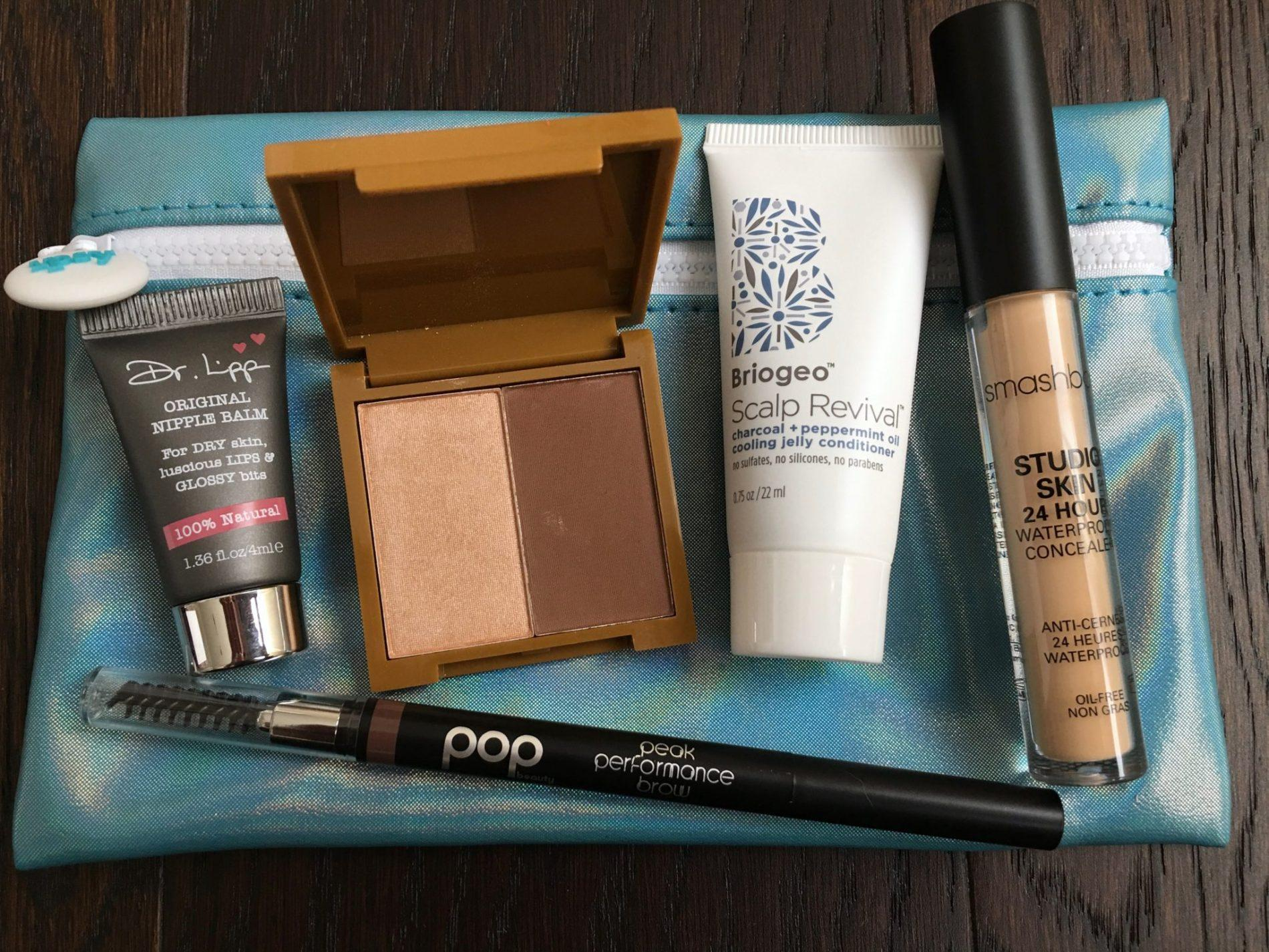 ipsy Review – July 2018