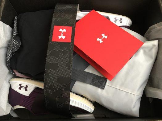 Under Armour ArmourBox Review - July 2018