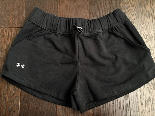 Under Armour ArmourBox Review - July 2018Under Armour ArmourBox Review - July 2018