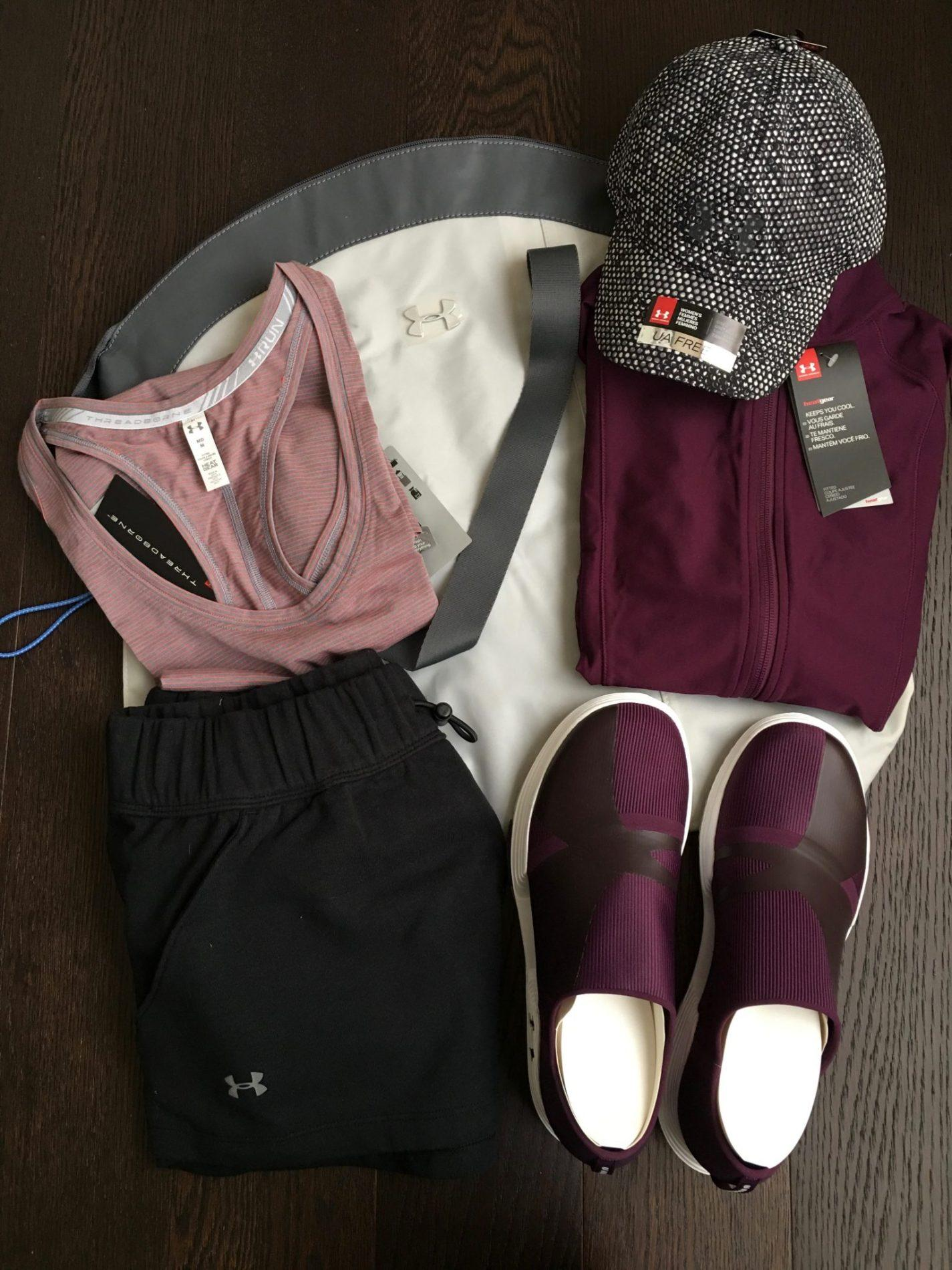 Under Armour ArmourBox Review – July 2018