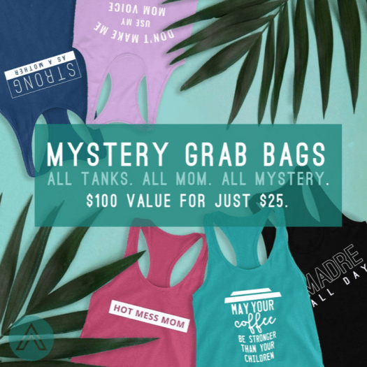 Inspiration.Fit Autumn Mystery Grab Bag!