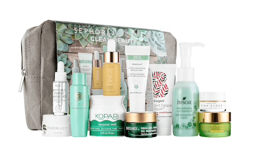 Sephora Favorites Clean Beauty On Sale Now Coupon