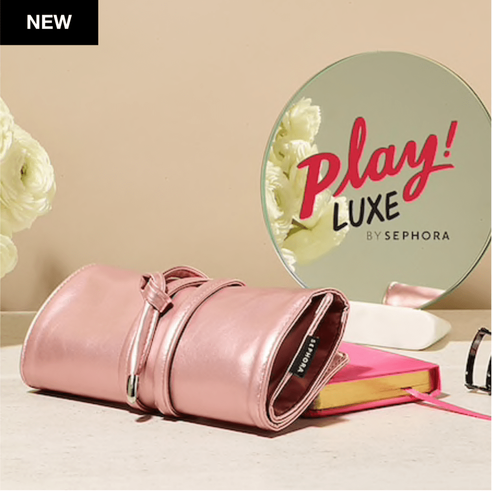 PLAY! by Sephora: Luxe '18 Volume 1 – On Sale Now!