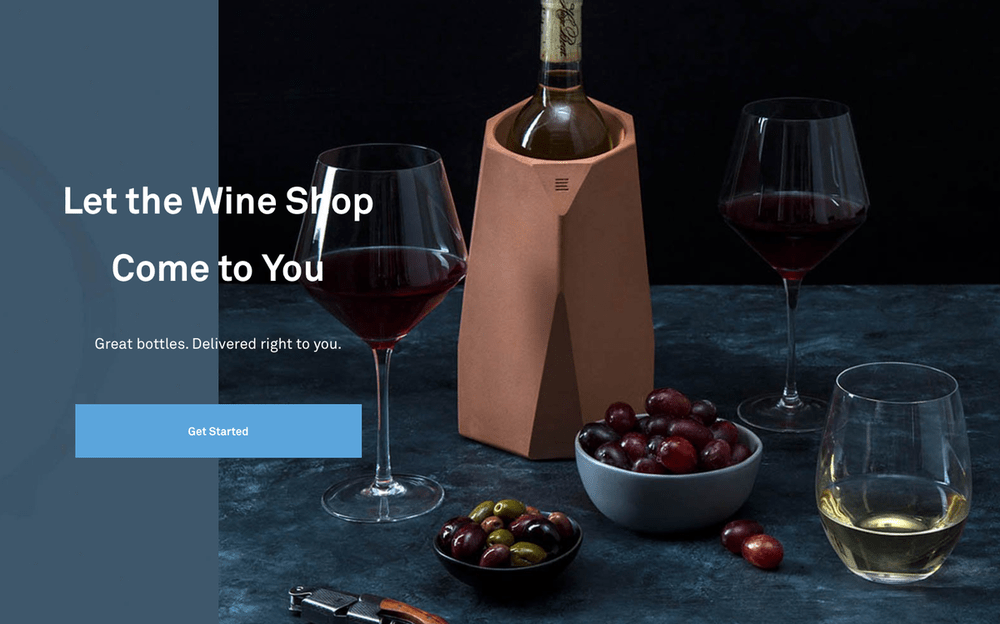 New Subscription Box Alert: Bespoke Post Wine Provisions!