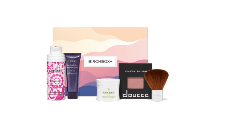 LAST DAY! Birchbox August 2018 Sample Choice Time + Coupon Code