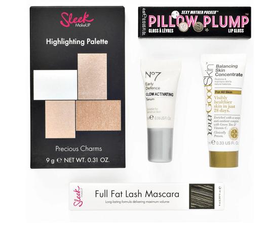 Walgreens Beauty Box – On Sale Now!