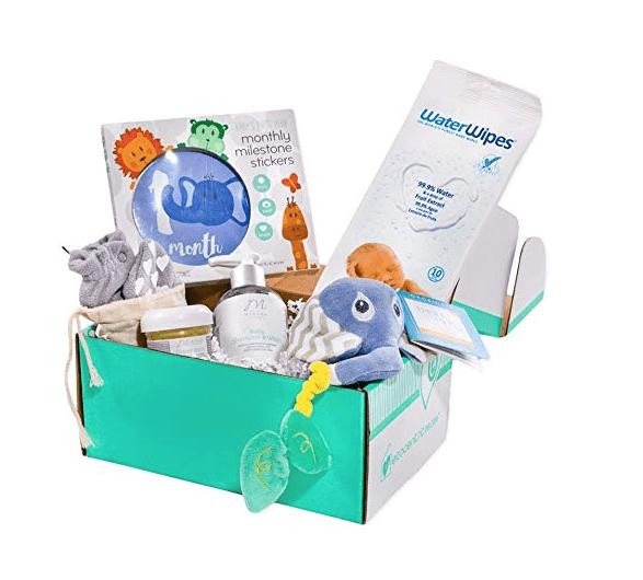 Ecocentric Mom Amazon Baby Box Flash Sale!