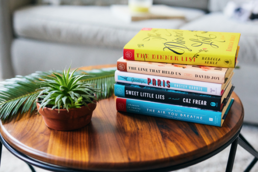 LAST DAY: Book of the Month August 2018 Selection Time + Coupon Code