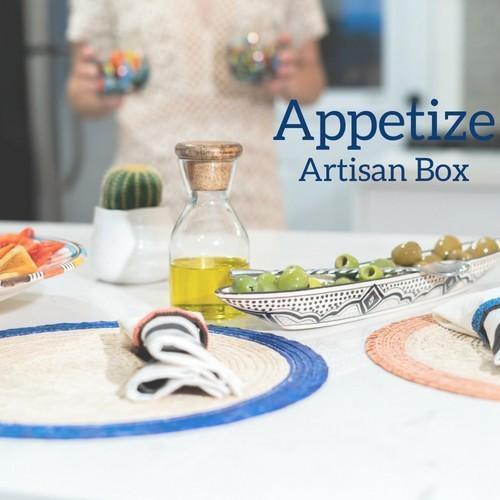 GlobeIn Artisan Box August 2018 FULL Spoilers