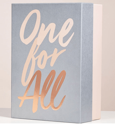 Birchbox Limited Edition: One For All Box – On Sale Now + Coupon Codes!