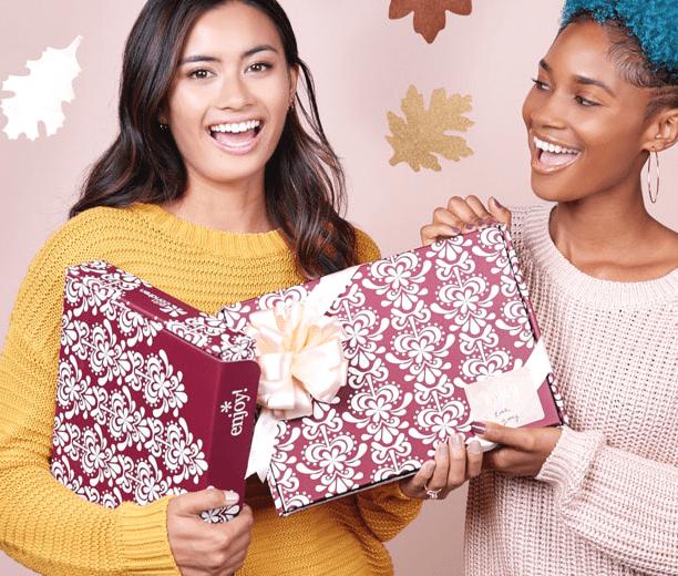 Erin Condren Winter 2018 Seasonal Surprise Box – FULL SPOILERS