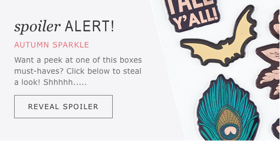 feba66f6898 The Fall 2018 Erin Condren Seasonal Surprise Box is on sale NOW as we have  a sneak peek!