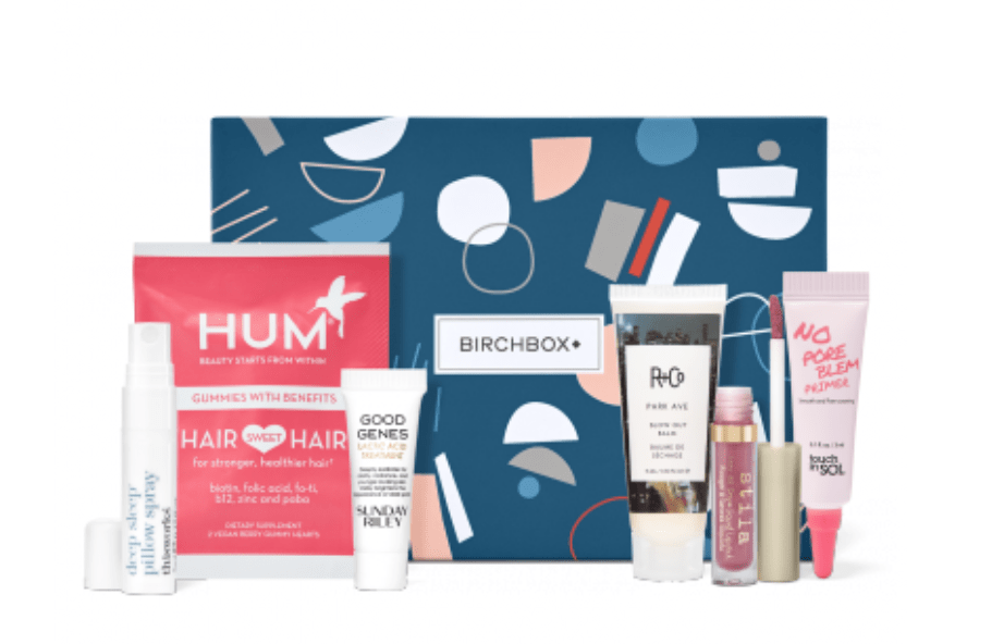 LAST DAY: Birchbox September 2018 Sample Choice Time + Coupon Code