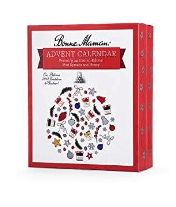 Bonne Maman 2018 Advent Calendar – On Sale Now