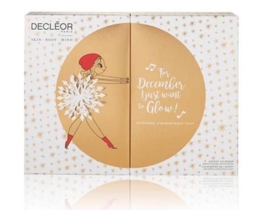 Decléor 2018 Advent Calendar – On Sale Now + Full Spoilers!