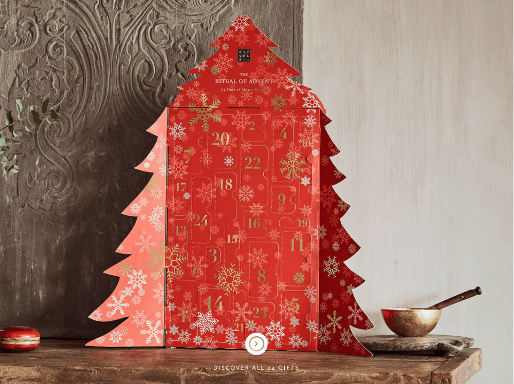 Rituals 2018 Advent Calendar – On Sale Now + Full Spoilers!
