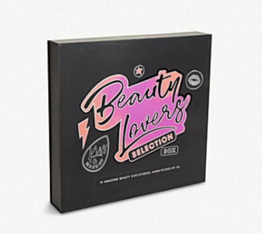 SELFRIDGES 24 Day Beauty Lovers Advent Calendar – On Sale Now