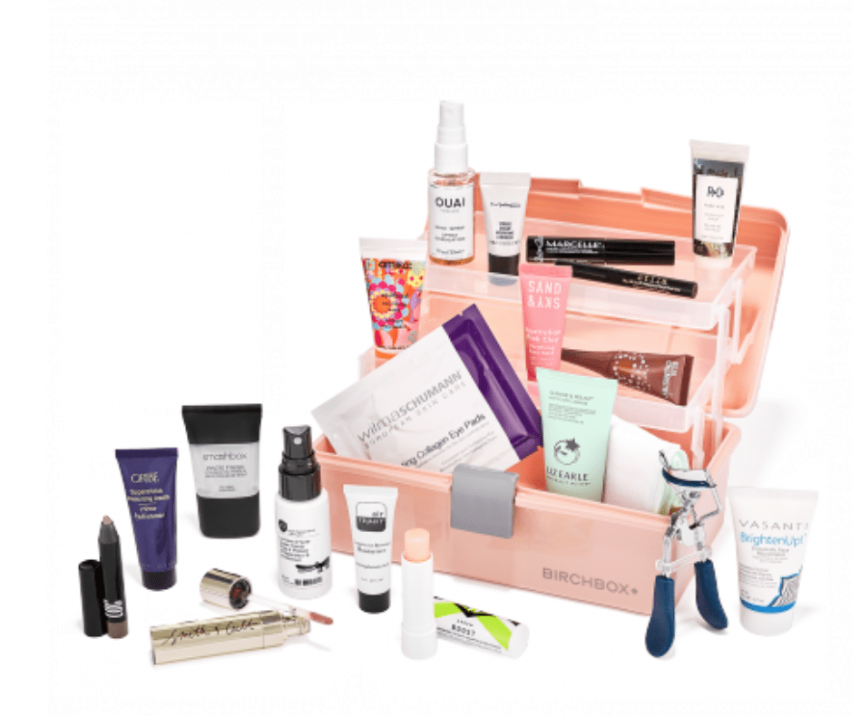 Birchbox Limited Edition: The Birchbox Starter Pack – On Sale Now + Coupon Codes!