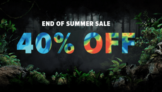 Loot Crate End of Summer Sale – Save 40%!