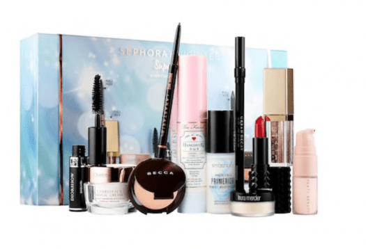 SEPHORA FAVORITES Superstars Kit – On Sale Now + Coupon Codes