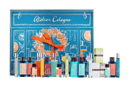 Atelier Cologne Luxury Advent Calendar – On Sale Now