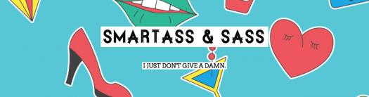 Smartass and Sass October 2018 Spoiler #2