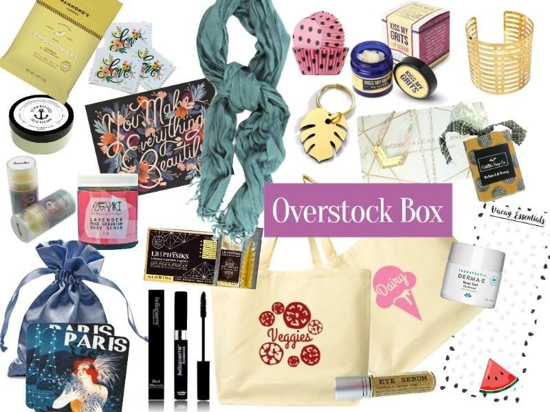 Mommy Mailbox Overstock Box Sale!