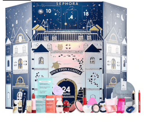 Sephora Once Upon A Castle Advent Calendar – On Sale Now