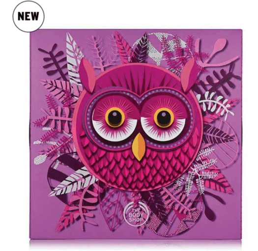 The Body Shop Advent Calendars – On Sale Now