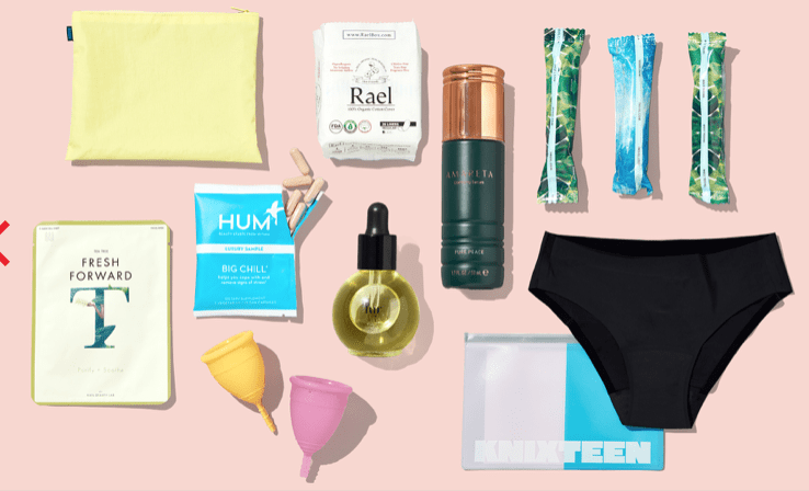 New Box Alert: Teen Vogue The Rag Box