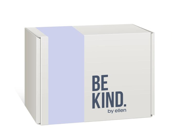 New Box Alert: Be Kind by Ellen