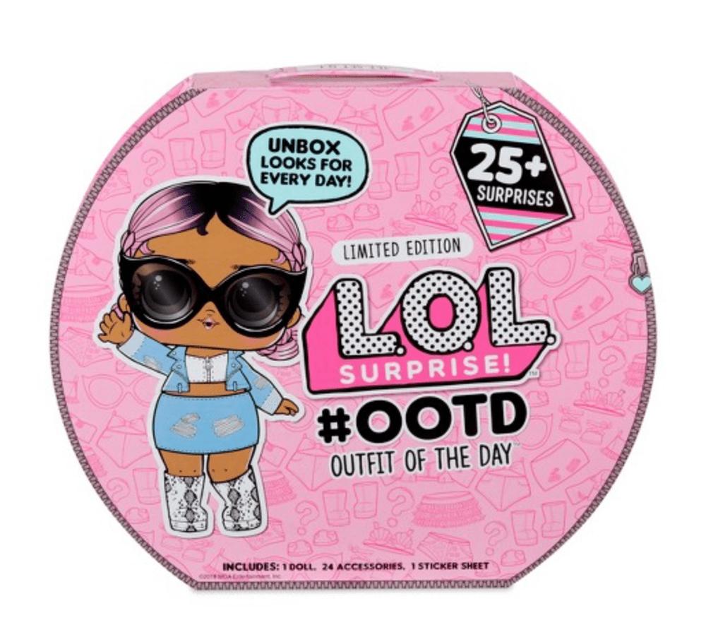 L.O.L Surprise! Advent Calendar – On Sale Now!